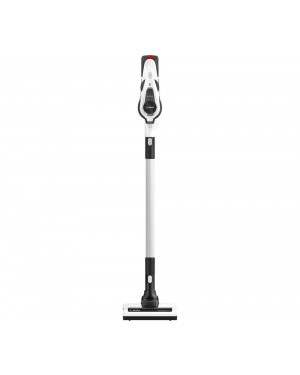 Bosch Serie 8 Unlimited BCS122GB Cordless Vacuum Cleaner, White