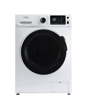 Belling FW714 Sensicare Washing Machine, White