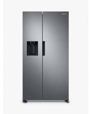 Samsung RS8000 RS67A8810S9/EU American-Style Fridge Freezer, Matte Stainless Steel