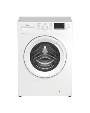 Beko WTL76151W 7 kg 1600 Spin Washing Machine, White