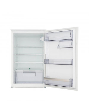 AEG SKE6881VAS Built In Larder Fridge, White